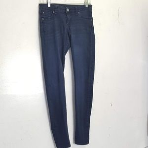 kut viv toothpick skinny jeans Sz 2